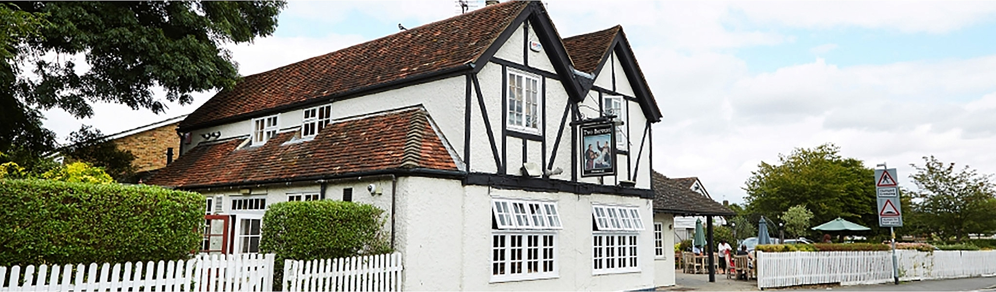 The Two Brewers Party Venue in Essex Chigwell