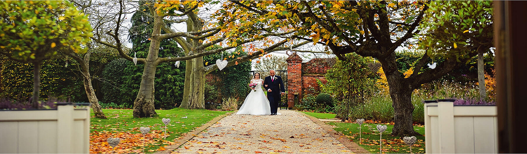 Gaynes Park Wedding Venue Epping